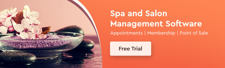 spa and salon management software