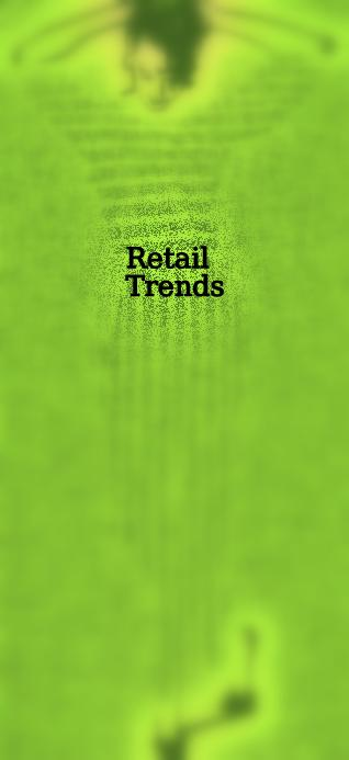 Retail Trends 2013