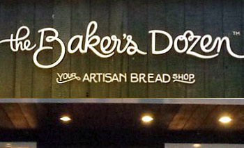 The Baker's Dozen journey with GoFrugal's Cloud POS