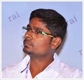 Karthikeyan - POS Customer