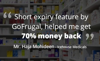 How Icehouse medicals benefited by using GoFrugal's Pharmacy POS software