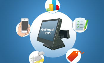"POS Software Features in GoFrugal ""Starter"" Edition"