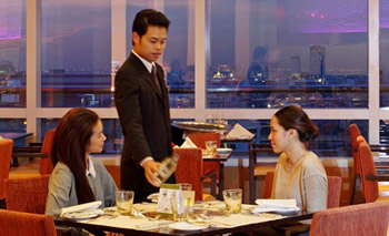 How to manage a restaurant business in single point of control ?
