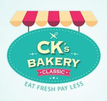 Celebrating 50 outlets of CKs Chain of Bakers