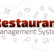 What does a Restaurant management system mean?