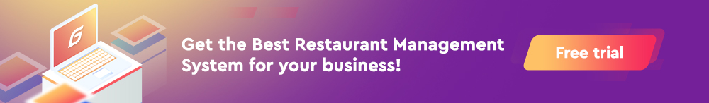 Best Restaurant management software free trial