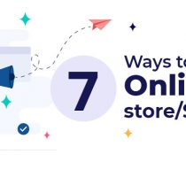 7 ways to promote your Online grocery store/Supermarket app