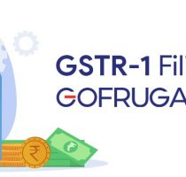 What is GSTR-1? Step by step guide to file GSTR-1 returns with GOFRUGAL