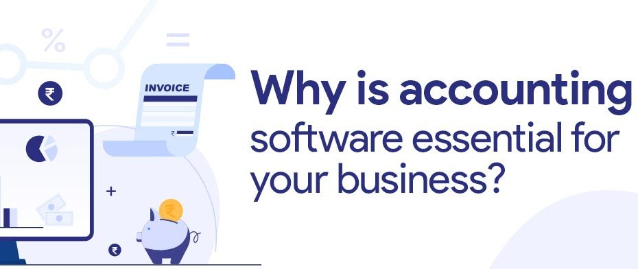 Why accounting software