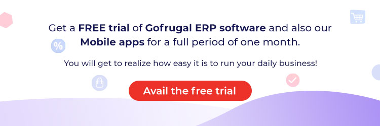 gofrugal free trial