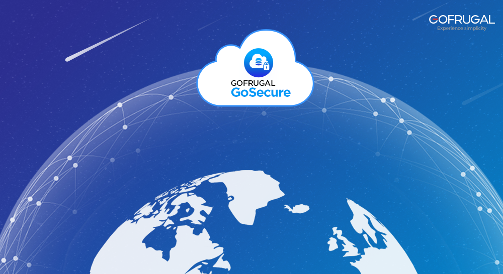 World backup day - GOFRUGAL GoSecure