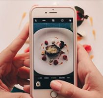 Restaurant marketing : Getting started on Instagram