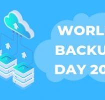 World Backup Day | Importance of Cloud Backup in the New Era