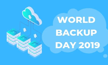 World backup day 2019 - GOFRUGAL