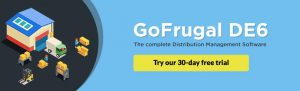 GoFrugal Distribution Management Software