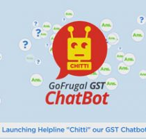 Introducing Chitti the ChatBot