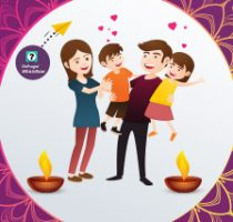 H'app'y Diwali and Dhanteras!