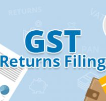 GST Returns Filing – GST Calendar | GSTR 3B, GSTR1, GSTR2, GSTR3 and more..