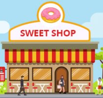 5 ways to increase sales in your Sweet Shop this festival season