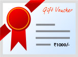 Gift voucher - cash register software additional module