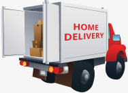 Home delivery - cash register POS additional module