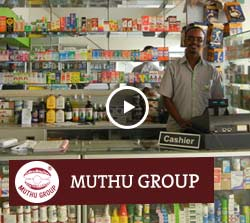 Happy customer video - muthu group