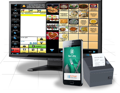 Restaurant Software India Gofrugal Pos Solution For