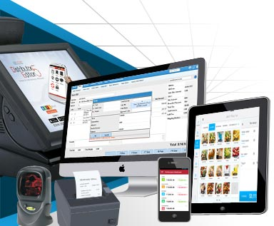 Retail Point of Sale Software India