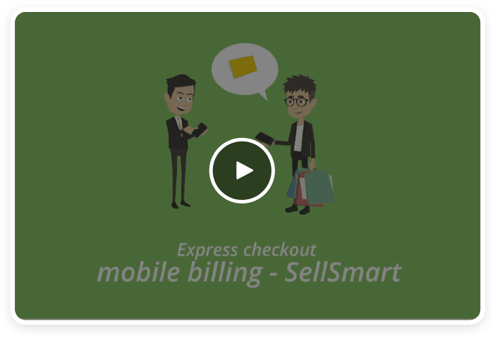 SellSmart mobile app video