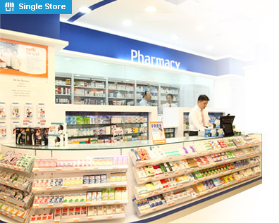 Pharmacy Retail Pos Software